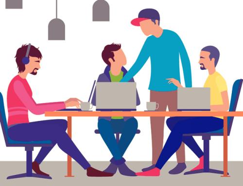 6 Ways to Improve IT Operations Team