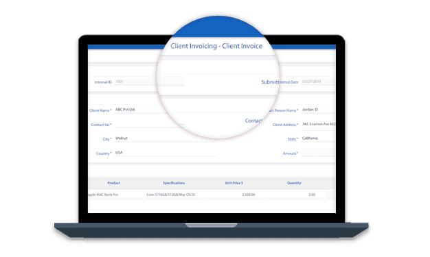 Invoice Approval Workflow