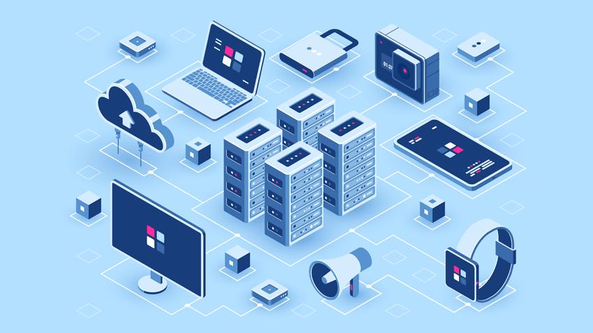 cloud digital process transformation