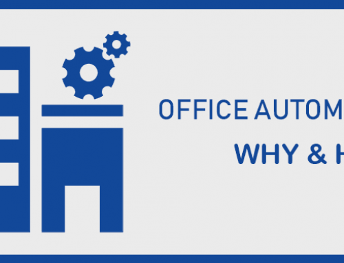 Office Automation – Why and How?