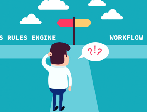 Business Rules Engine or Workflow Engine?
