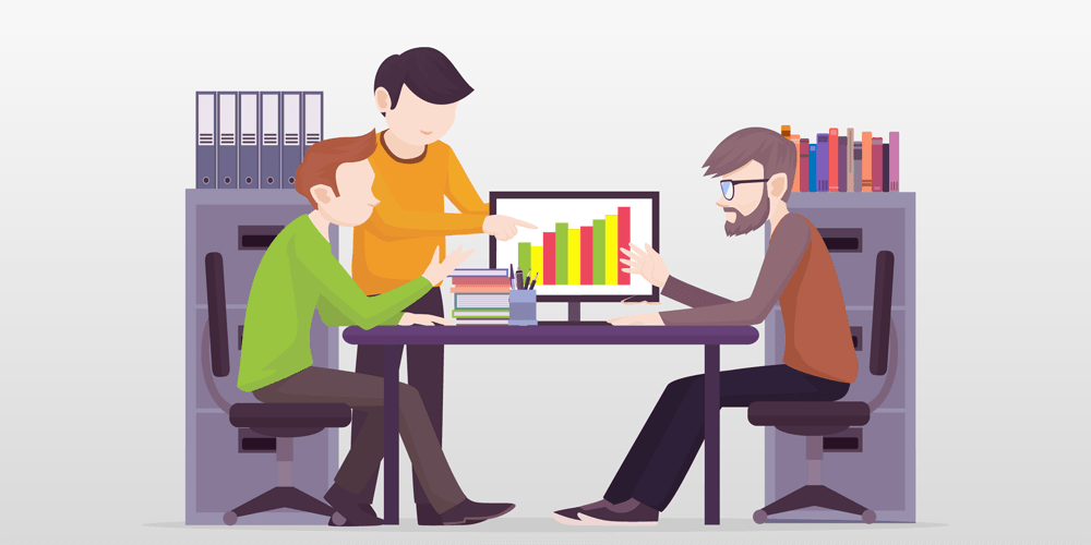 5 Quick Steps to Office Process Improvement This Financial Year – 2019