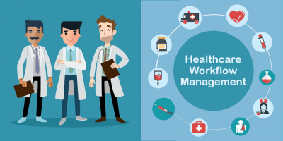 Healthcare Workflow Management
