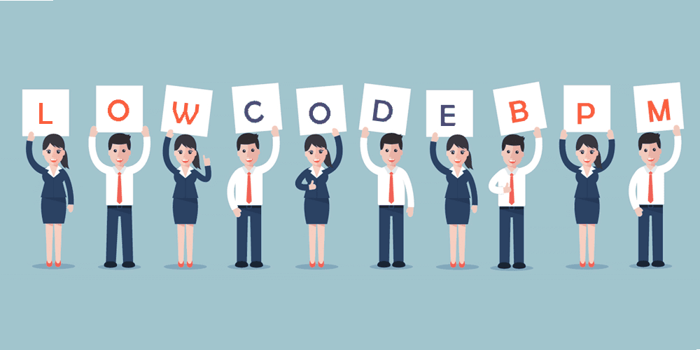 Low Code BPM is the Future – 3 Reasons Why Companies Should Adopt it.