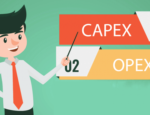 Capital Expenditure (CAPEX) Approval Process