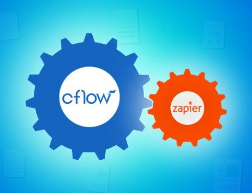 Cflow More Powerful with Zapier