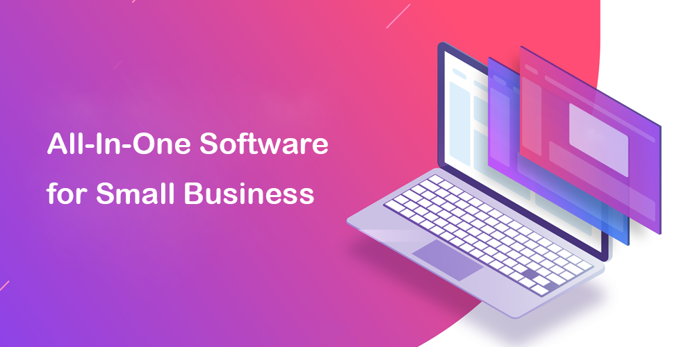 Streamline Your Processes with an All-in-One Software for Small business
