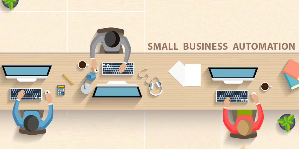 9 Important Small Business Processes That Need Automation