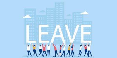 leave management process