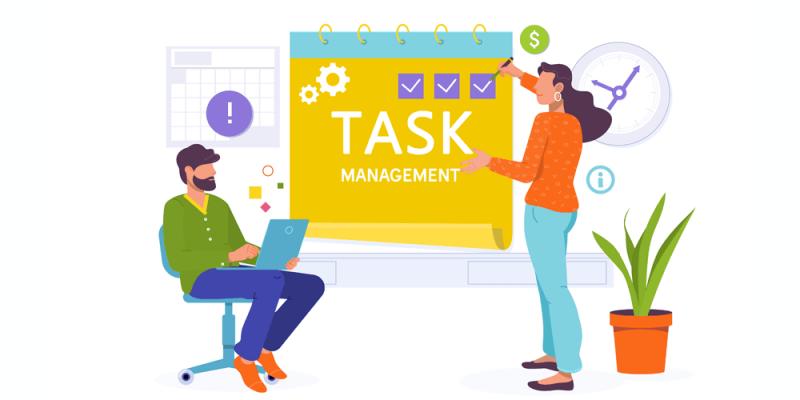 task management process