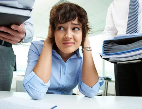 Best Ways to Reduce Workplace Stress for Error-Free, Committed Work
