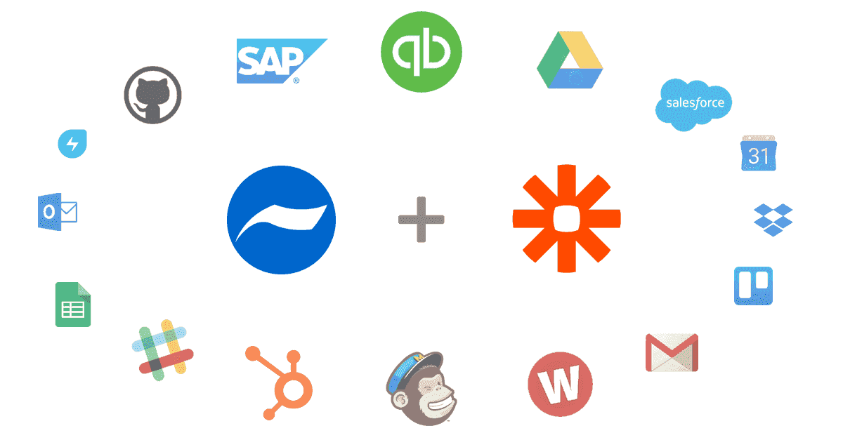 Cflow Zapier integration
