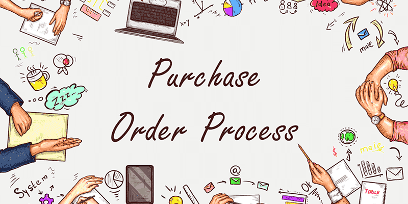 Why is automation so important for purchase order approval process?