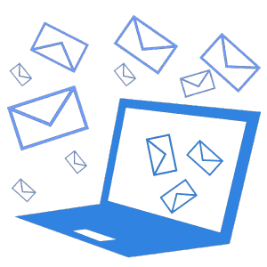 organize your emails