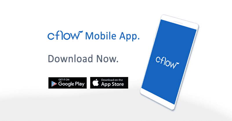 Workflow Mobile App | Download Cflow, Workflow App for