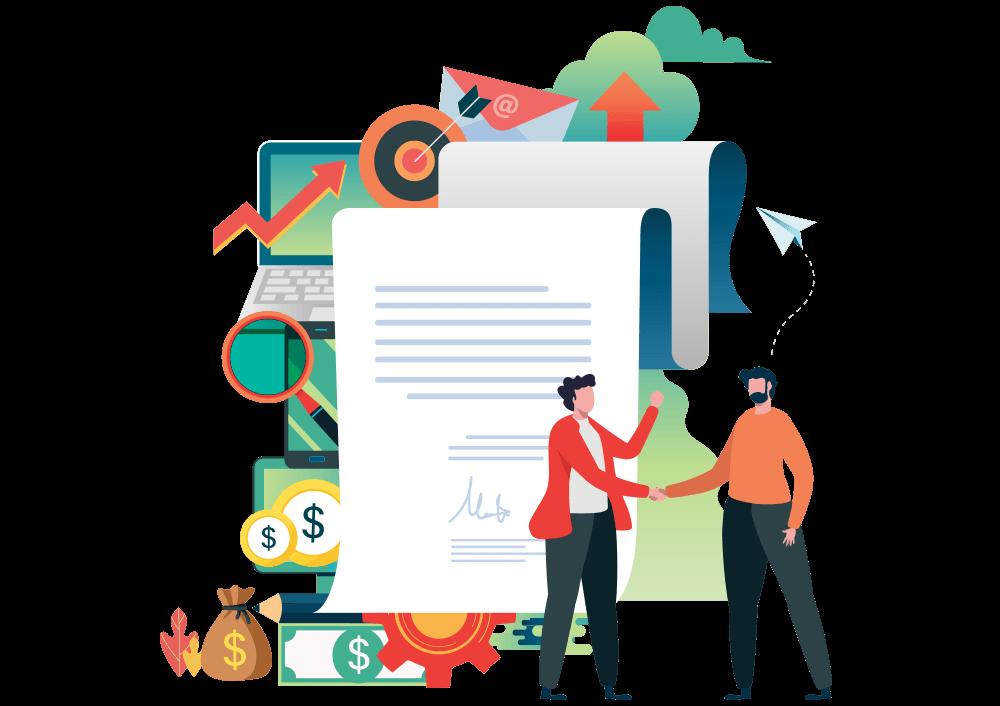 procurement process management