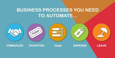 Business Processes Every Company Will Need To Automate
