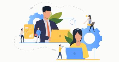 office workflow management