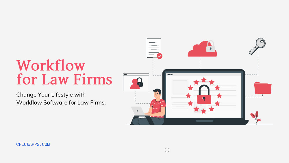 workflow software for law firms