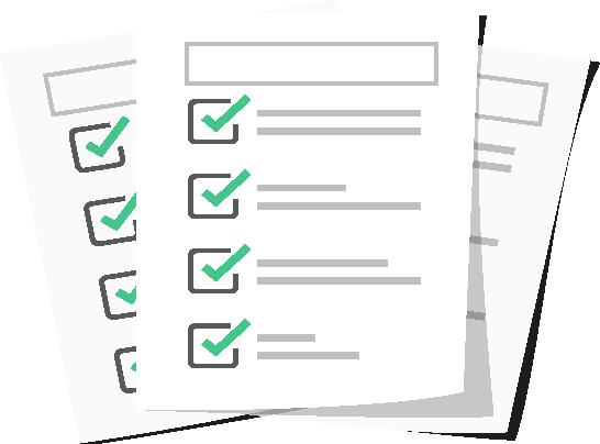 workflow checklist