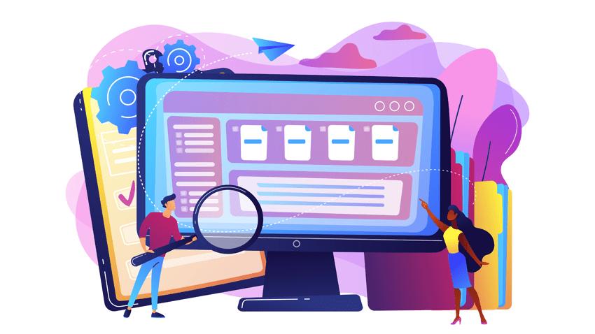 document centric bpm workflows