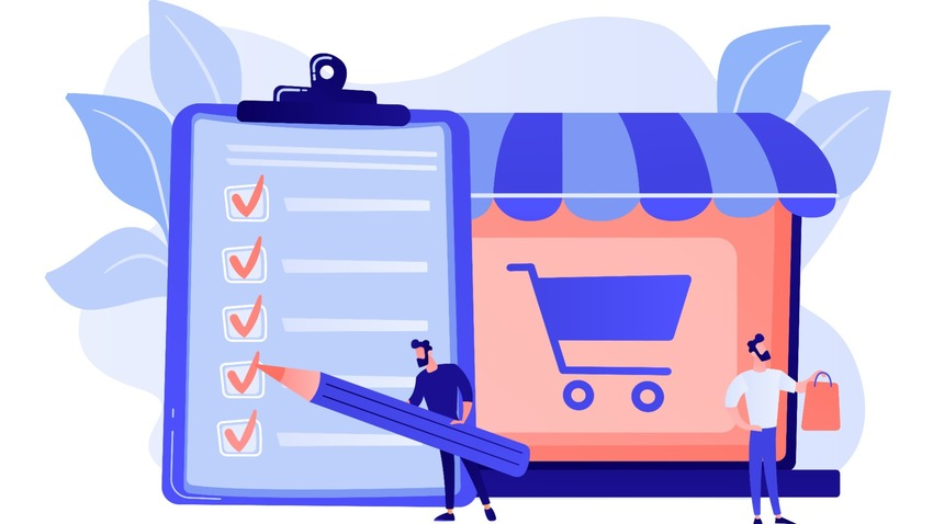 cloud purchase order system