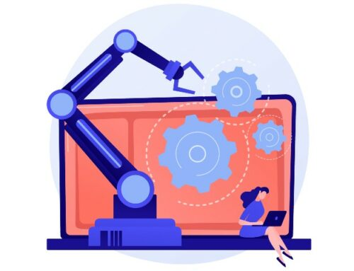 What is Digital Process Automation?
