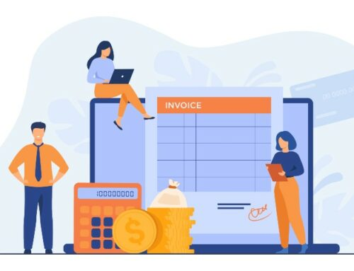 Purchase Order and Invoice: What's the Difference?